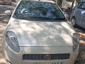 2014 Fiat Punto MT for sale in Chennai