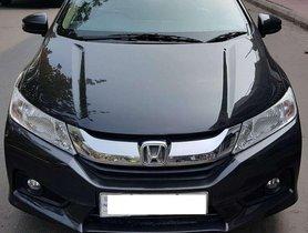 Used 2015 Honda City AT car at low price in Kolkata