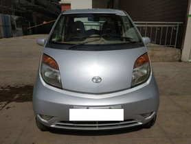 2013 Tata Nano  Lx MT for sale at low price in Bangalore