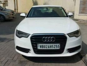 Audi A6 2015-2019 35 TDI AT for sale in Kolkata
