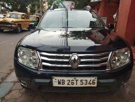 Renault Duster 85 PS RxL Diesel, 2015, Diesel MT for sale in Kolkata