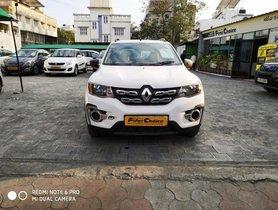 2017 Renault Kwid Version RXL MT for sale in Surat