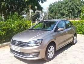 2015 Volkswagen Vento Highline Petrol MT in New Delhi