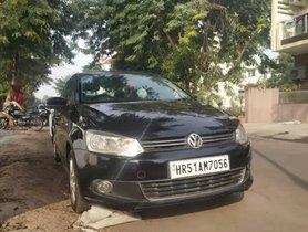 2014 Volkswagen Vento Diesel MT in New Delhi