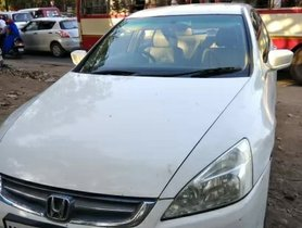 2009 Honda Accord Petrol MT in New Delhi