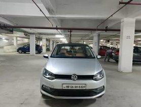 2016 Volkswagen Polo Comfortline Diesel MT in New Delhi