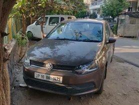 2018 Volkswagen Polo Trendline Diesel MT in New Delhi