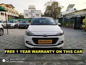 Hyundai Elite i20 MT 2014 in Surat
