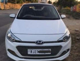 Used 2017 Hyundai Elite i20 MT for sale in Udaipur - Chhattisgarh