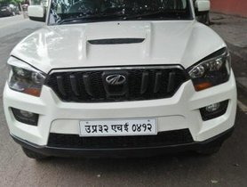 2016 Mahindra Scorpio Version S2 7 Seater MT for sale at low price in Lucknow