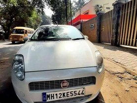 Used Fiat Punto Evo AT car at low price in Pune