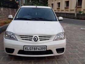 2010 Mahindra Renault Logan MT for sale in Palai