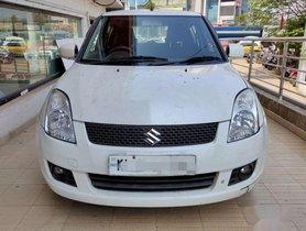 Used 2010 Maruti Suzuki Swift VDI MT for sale in Kochi