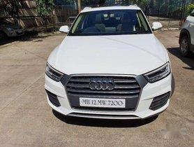 Audi TT AT 2016 in Pune