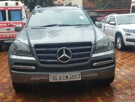 Mercedes-Benz GL-Class 2007 2012 350 CDI Luxury AT for sale in New Delhi