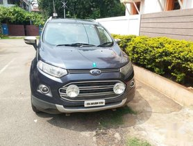 2013 Ford EcoSport MT for sale at low price in Ramanathapuram