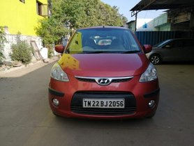 Used 2010 Hyundai i10 Magna AT for sale in Chennai