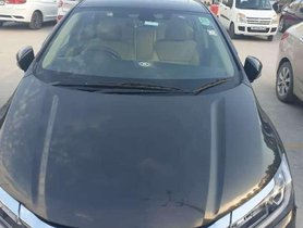 Used 2018 Honda City MT for sale in Chandigarh
