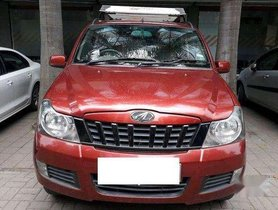 Used Mahindra Quanto C8 MT 2012 in Pune