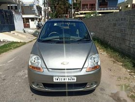 Used Chevrolet Spark 1.0 2008 MT for sale in Coimbatore