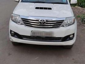 Toyota Fortuner 3.0 4x2 Automatic, 2013, Diesel AT for sale in Mumbai