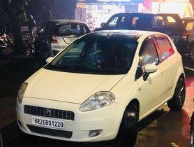Fiat Punto 2011 MT for sale in Chandigarh
