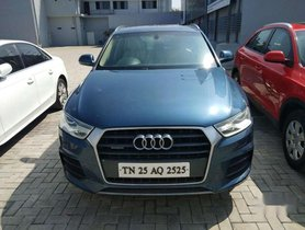 2015 Audi TT AT for sale at low price in Chennai