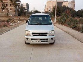 Used 2006 Maruti Suzuki Wagon R LXI MT for sale in Faridabad