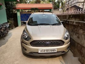 2018 Ford Freestyle MT for sale at low price in Guwahati
