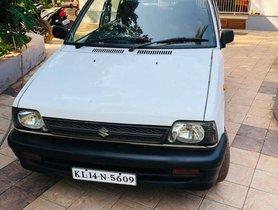 2013 Maruti Suzuki 800 MT for sale in Kannur