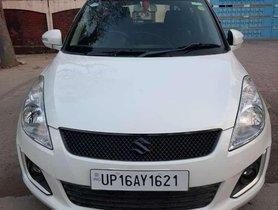 2015 Maruti Suzuki Swift ZXI MT for sale at low price in Ghaziabad