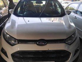 Used 2014 Ford EcoSport 1.5 DV5 MT Titanium Optional for sale in Thane