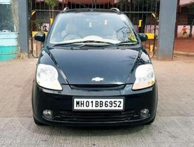 Used Chevrolet Spark 1.0 2012 MT for sale in Chinchwad