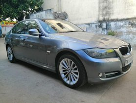BMW 3 Series 2005-2011 330d Sedan AT in Chennai