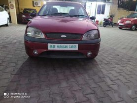 2008 Ford Ikon 1.3 Flair MT for sale at low price in Chennai