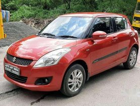Maruti Suzuki Swift ZDI 2014 MT for sale in Goregaon
