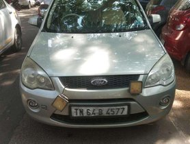 2010 Ford Fiesta MT for sale at low price in Chennai