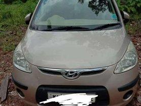 Used Hyundai i10 MT car at low price in Ernakulam
