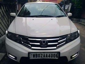 Honda City 2012 MT for sale in Kolkata