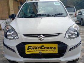 Maruti Alto 800 2016-2019 CNG LXI MT for sale in Faridabad - Haryana