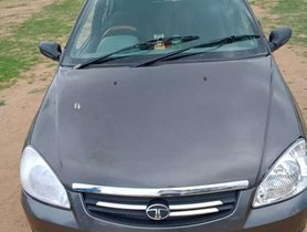 Used 2007 Tata Indica DLX MT car at low price in Hyderabad