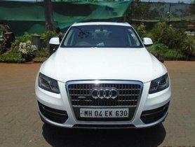 2010 Audi Q5 AT 2008-2012 for sale at low price in Mumbai