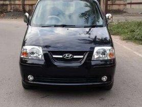 Hyundai Santro Xing GLS, 2007, Petrol MT for sale in Chennai