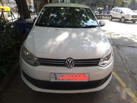 Used Volkswagen Vento MT car at low price in Ahmedabad