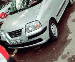 Hyundai Santro Xing XO eRLX Euro II 2007 MT for sale in New Delhi
