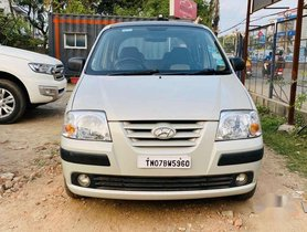 Hyundai Santro Xing GLS, 2014, Petrol MT for sale in Chennai