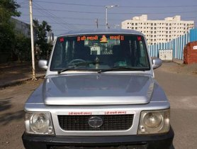 Used Tata Sumo Victa MT car at low price in Mumbai