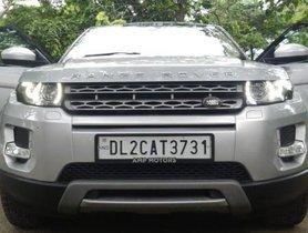 Land Rover Range Rover Evoque 2.2L Dynamic AT 2014 in New Delhi