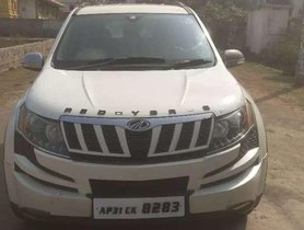 2014 Mahindra XUV 500 MT for sale in Visakhapatnam