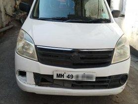2012 Maruti Suzuki Wagon R Version LXI MT for sale at low price in Nagpur